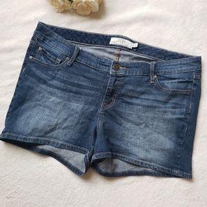 Torrid shorts LL